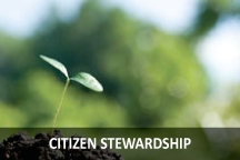 Citizen Stewardship