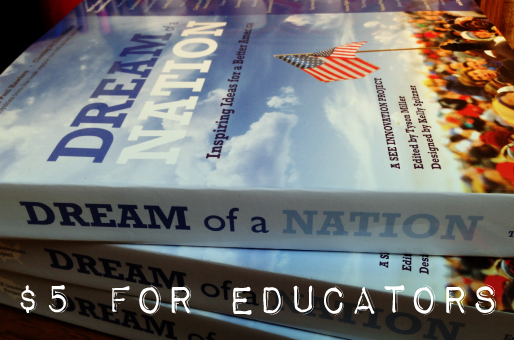 $5 Books for Educators