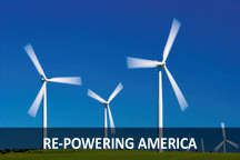 Re-Powering America