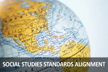 Social Studies Standards Alignment