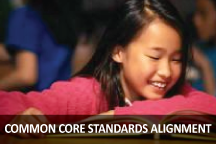 Common Core Standards Alignment