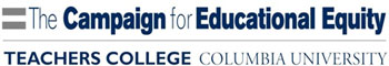 Campaign for Educational Equity