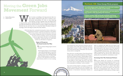 green movement essay Green movement essays - the green movement and the green jobs movement.